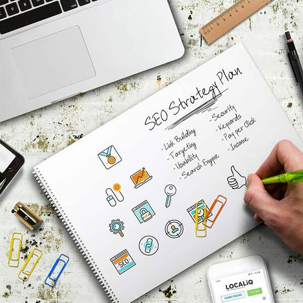 Search engine optimisation (SEO): A comprehensive guide
