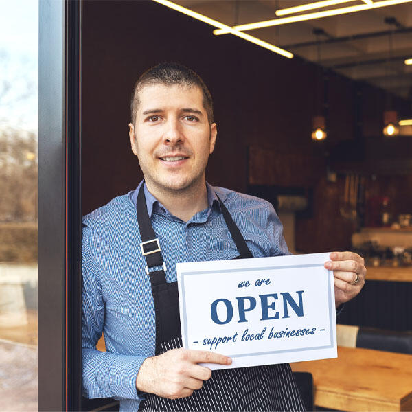 Digital Marketing Options For Small Business